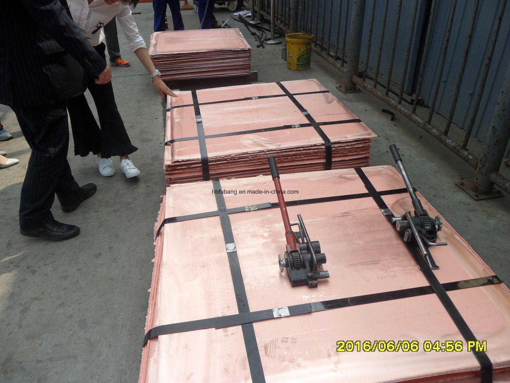 Copper Cathode, Copper Wire and Copper Metals