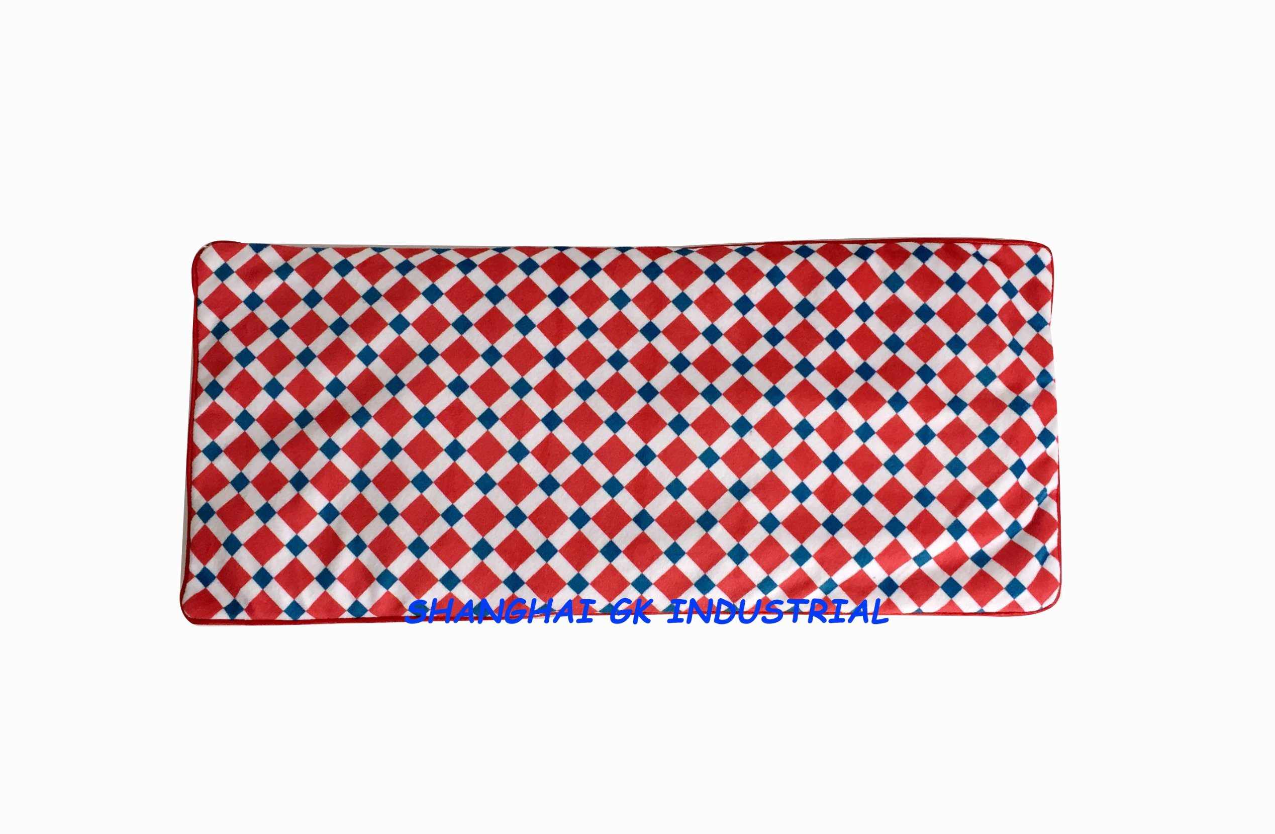 Sunny Bay Lavender - Scented Extra Long Neck Heat Wrap, Microwavable Aromatherapy Pillow