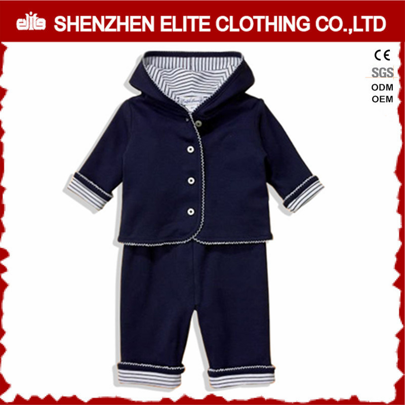 Children Clothes Baby Wearing Hoodie Boys Winter Clothing (ELTBCI-1)