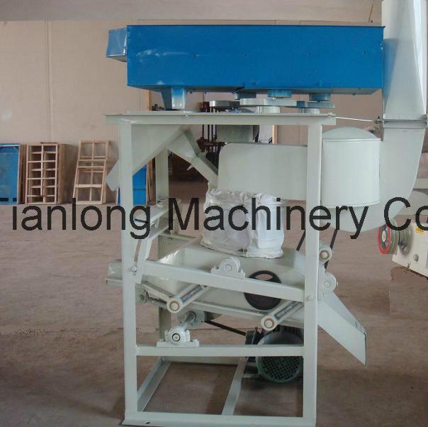 Tqsx45 Suction Type Gravity Stoner