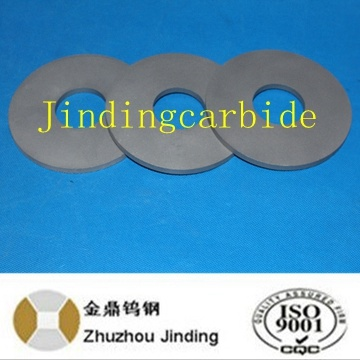 China Tungsten Carbide Disc Cutter Blank Made in Zhuzhou Factory