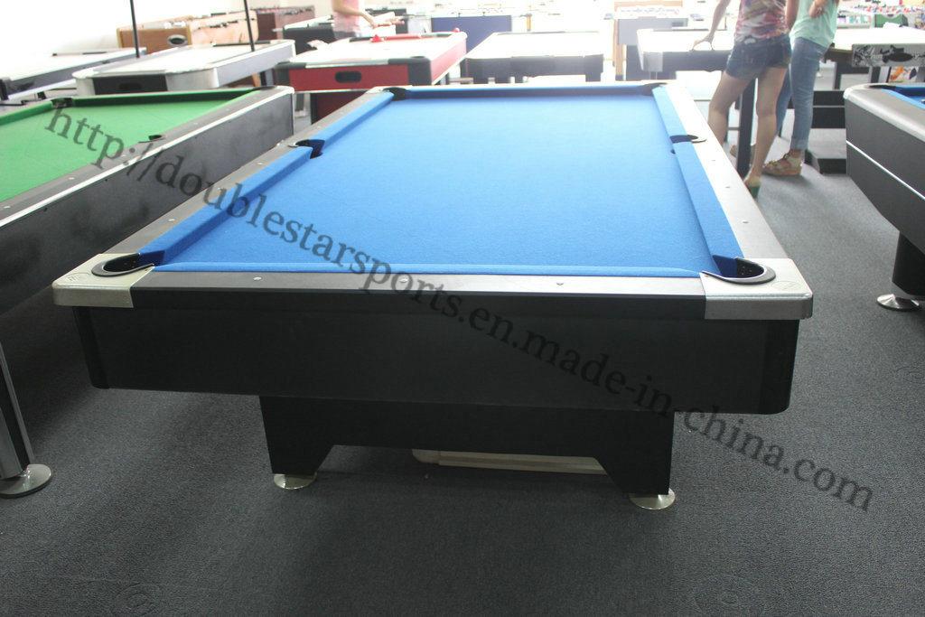 Profeesional MDF Billard Table Pool Table