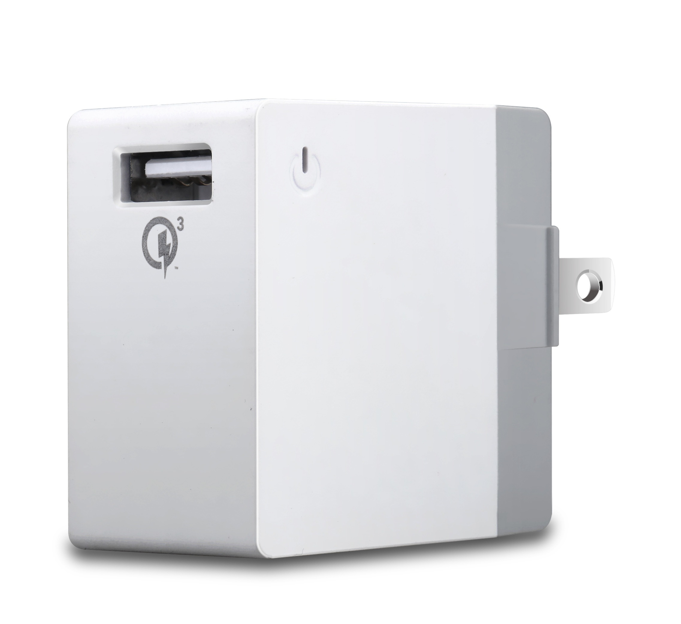 for Cell Phone QC3.0 USB Travel Wall Quick Charger