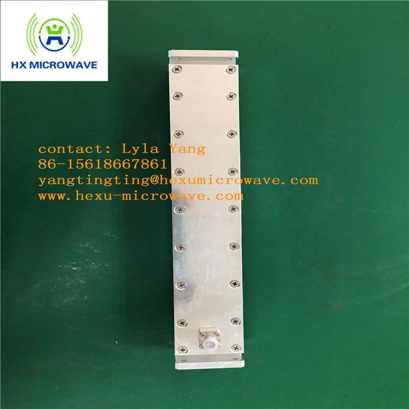 Hexu Microwave Wr90 Rigid Waveguide Coupler