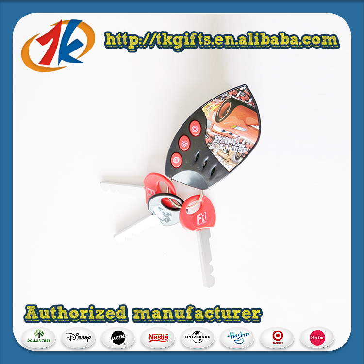 Wholesale Products Toy Cars Alarm with Keys