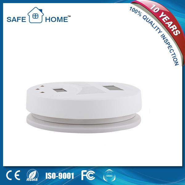 Conventional Carbon Monoxide Gas Alarm Sensor