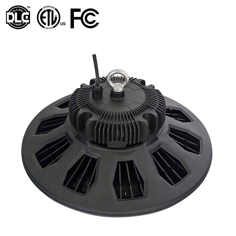 3030 LED ETL Dlc4.1 Certificated Driver UFO LED High Bay Light