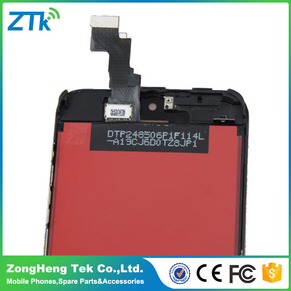 Great Quality Phone LCD Touch Screen for iPhone 5c