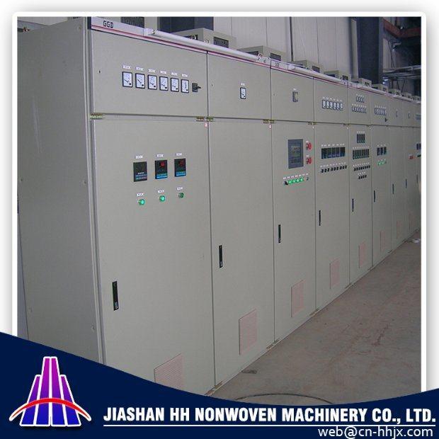 2.4m SSS PP Spunbond Nonwoven Fabric Machine