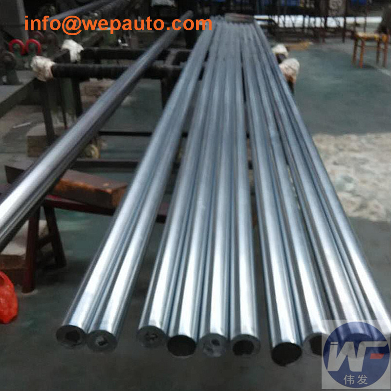 Chrome Plated Cylinder Linear Guide Axis Shaft Smooth Rod