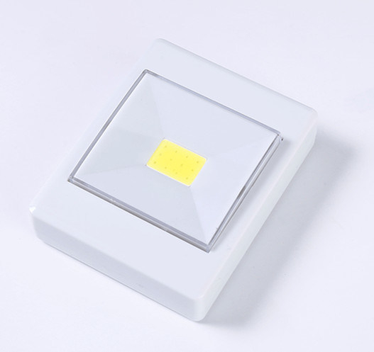 Wardrobe LED COB Night Light