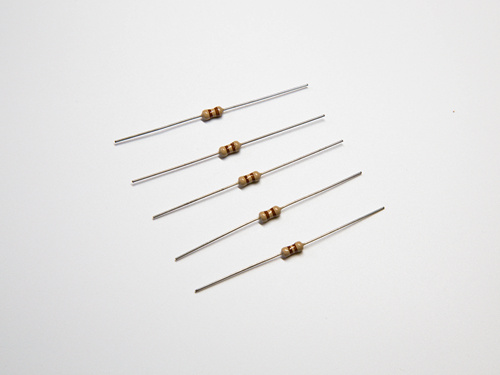 Subminiature Fuse Axial Lead UR, CSA Certificate