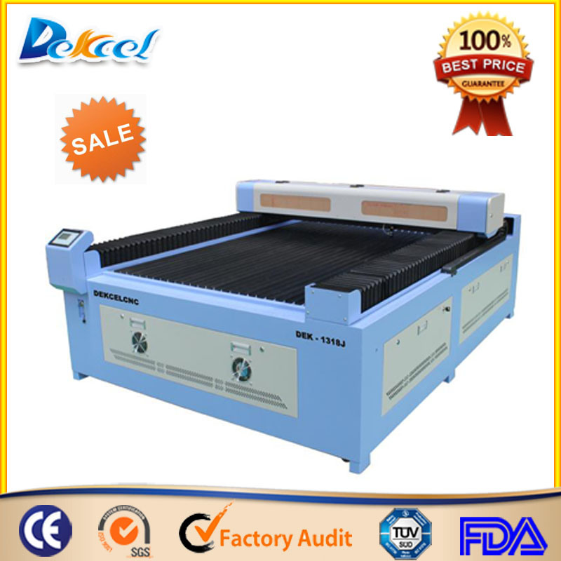 Best Price CO2 Laser Cutting Machine Cutter for Glass, Acrylic, Foam, Paper, Wood, MDF