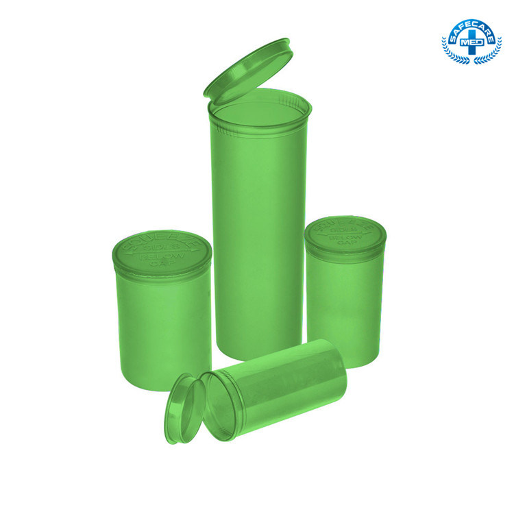 Rx Pill Prescription Vials Crafts Coins Film Storage Medicine Mmj 420 Containers