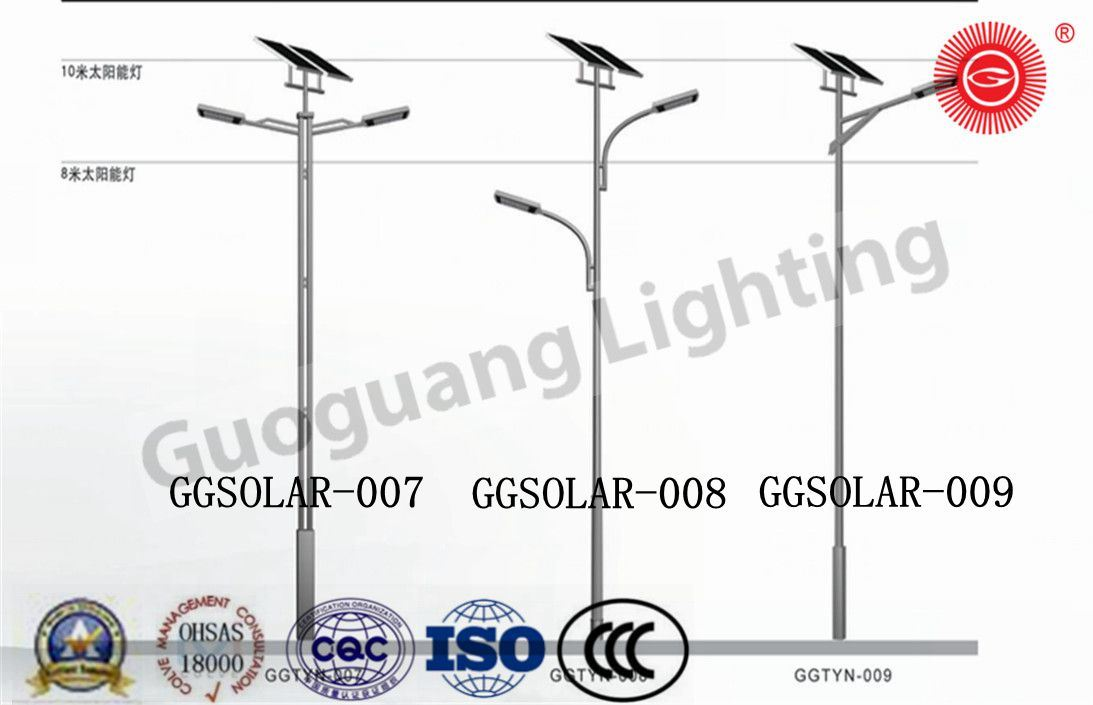 Factory Direct Single/Double Arm LED Street Light