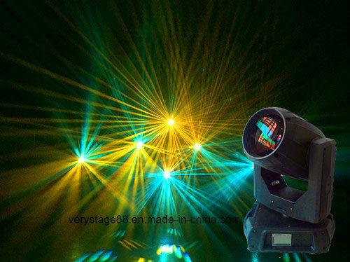 2017 Sharpy 350W 17r LED Moving Head Beam Light