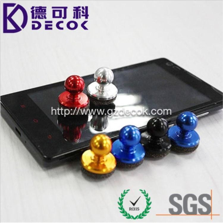 Small Size Stick Game Joystick Joypad for iPhone iPad Android Mini Rocker