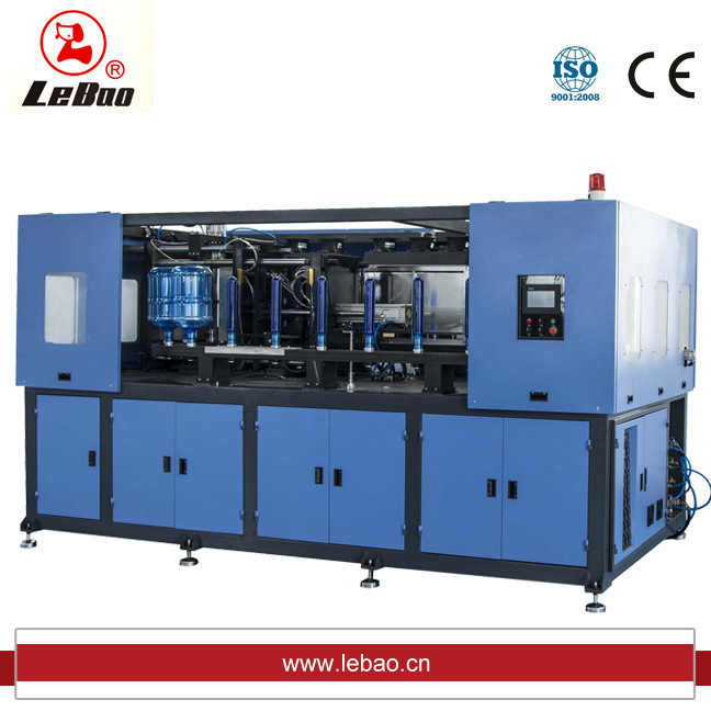 5 Gallon Automatic Stretch Blow Moulding Machine (L-BS511-A20)