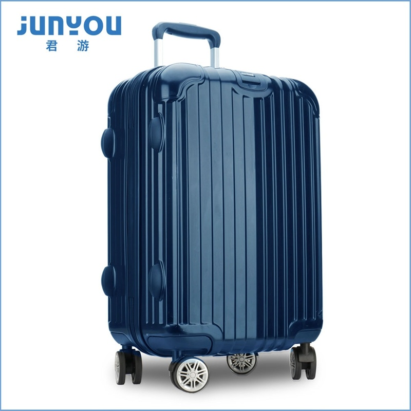High Quality ABS+PC Four Wheels Luggage