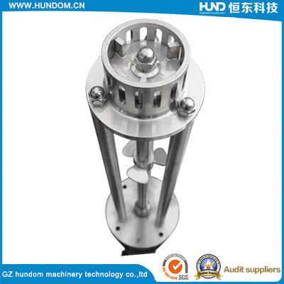 Stainless Steel Small Lab Emulsifier Mixer