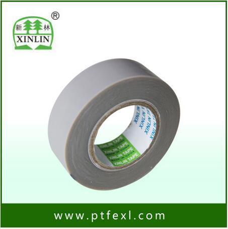 PTFE Skived Film Teflon Coated Glass Fiber Adhesive Tape