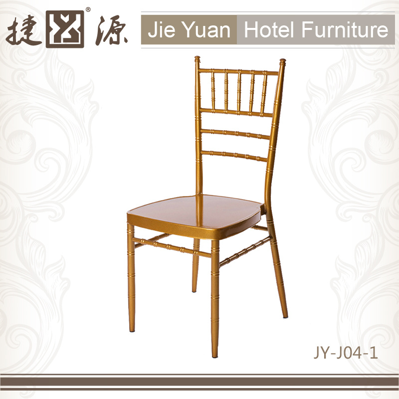 Chiavari Chair for Wedding Banquet Party (JY-J04-1)