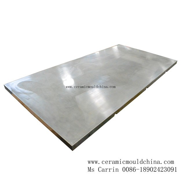 Punch with Monogram for Ceramic Tile Mould
