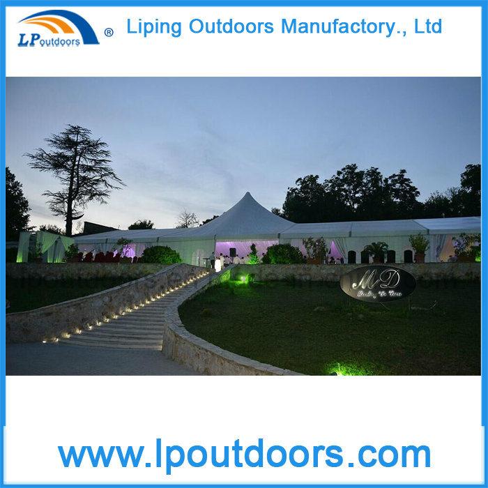High Peak Luxury Maquee Party Wedding Tent