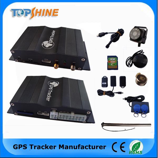 Idustrial Module with High Sensitive GPS Tracker Vt1000