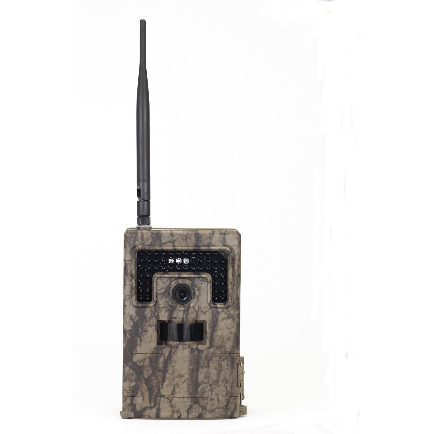 1080P IR Night Vision GSM MMS GPRS Game Camera
