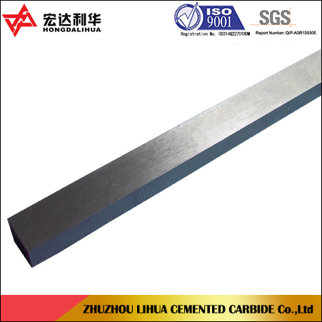 Tungsten Carbide Strips for Cutting Processing