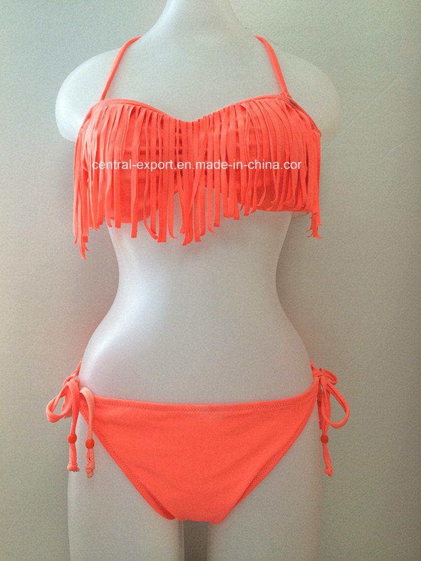 New Style Fashion Bikini Lady Swimwear