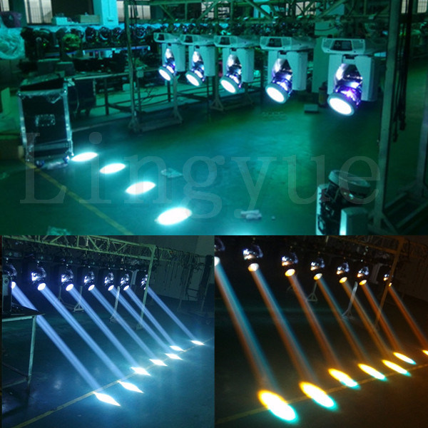 DJ Disco Stage Lighting Sharpy Beam 7r 230W Moving Head