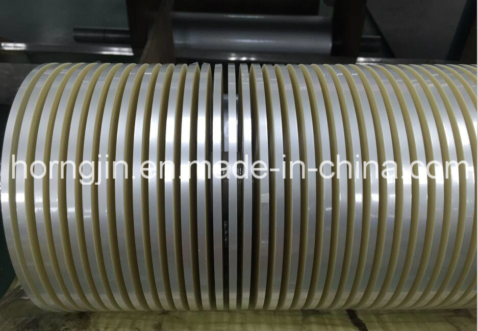 Transparent Polyester Tape Insulation Film Pet Mylar Electrial Tape Wrapping