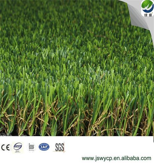 Anti-UV Artificial Grass for Garden Lawn