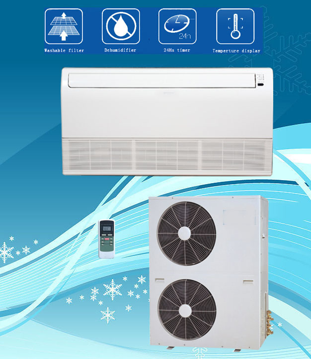 Universal Air Conditioner