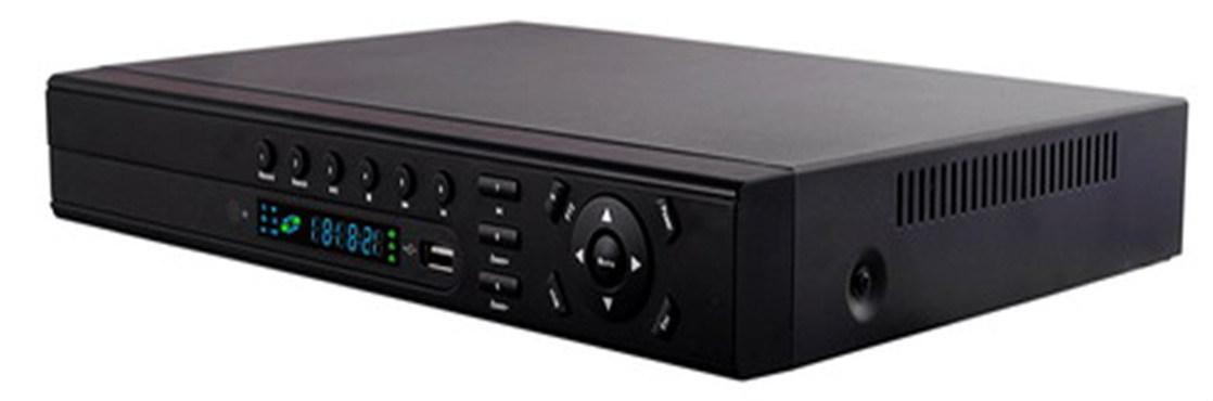 Onvif 2.0 P2p HDMI 8CH 1080P Web Camera NVR (NVR2008S)