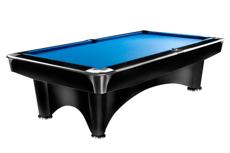 9′ Professional Billiard Table