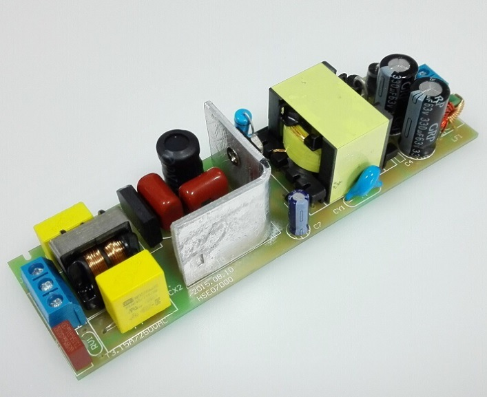 36W 1.1A Isolated LED Power Supply with 0.95 Pfc and CE/EMC