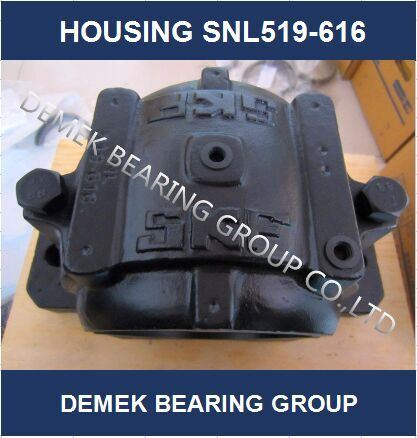 SKF Split Plummer Block Housing Snl Series Snl519-616