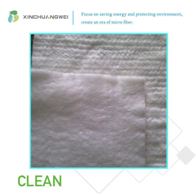 E-Glass Fiberglass Needle Mat Needle Stitched Felt for Heat Insulation
