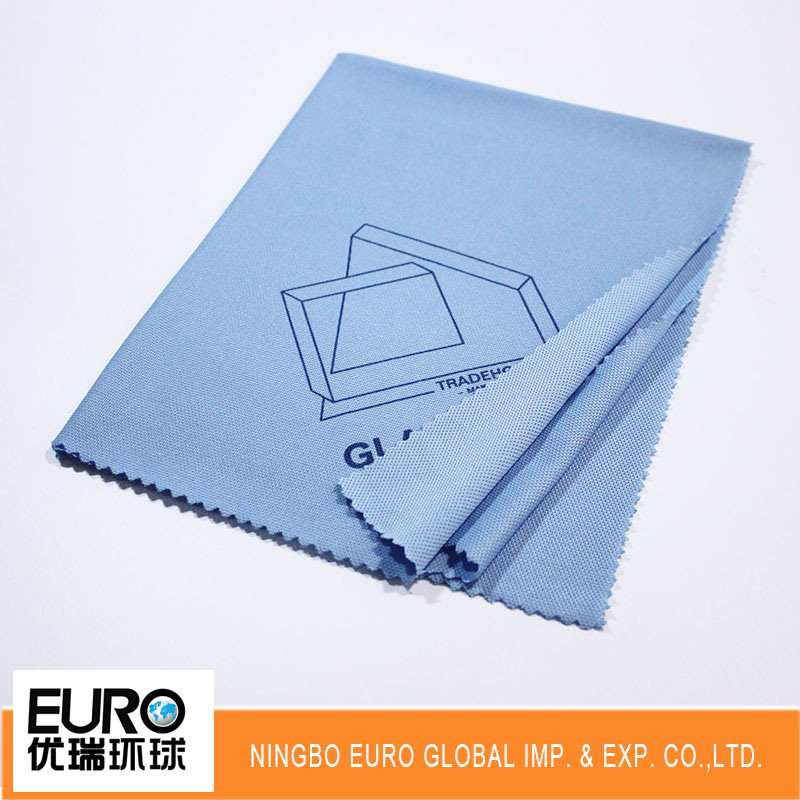 Microfiber Glass Cloth/ Cleaning Towel