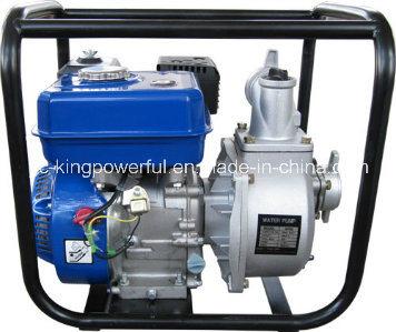 Wp20 Wp30 Wp40 Gasoline Water Pump Set Good Quality