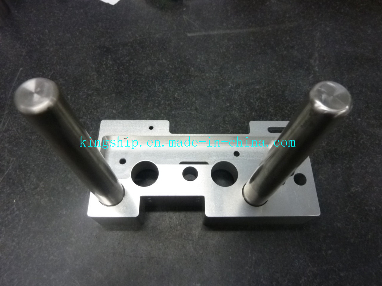 Non-Standard CNC Machining Parts (0152)