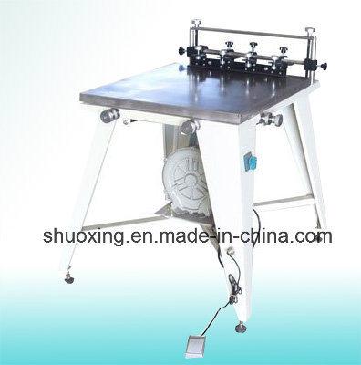 Manual Screen Printing Machine Sp-6070MP