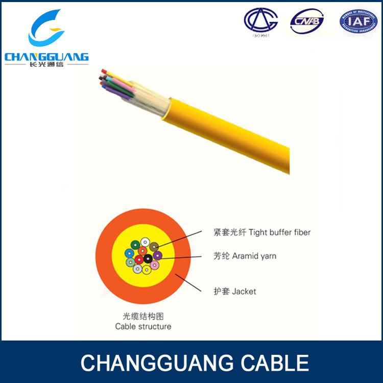 GJFJV Multi Purpose Distribution Fiber Optic Cable