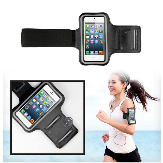 Waterproof Neoprene Running Armband for Smart iPhone