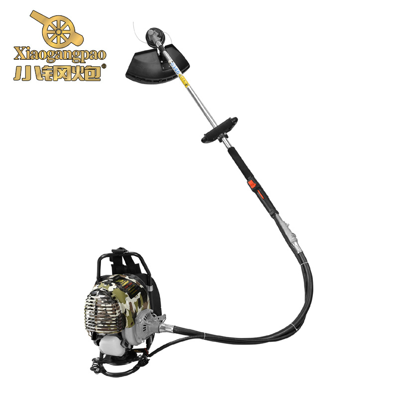 Gasoline Engine Grass Trimmer and Brushcutter Back-Pack Brush Cutter (LJ-BF139A)