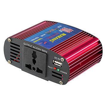 Sine Wave DC to AC 12V 220V Inverter 100W