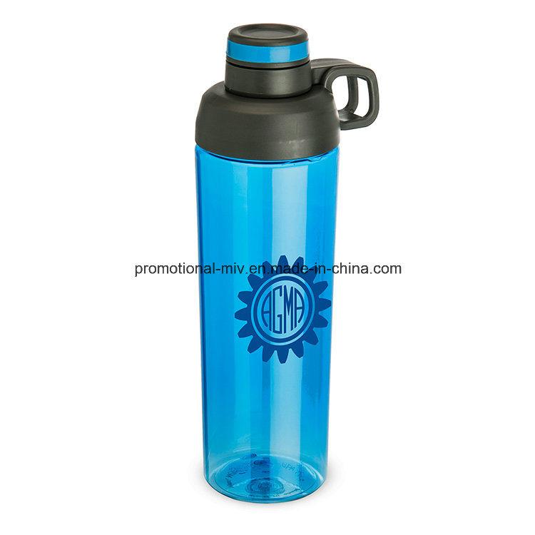 Zuma Two-Opening Water Bottles